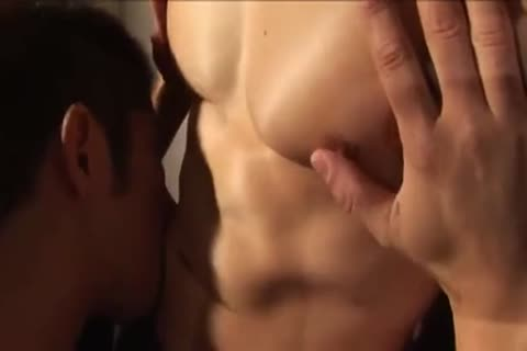 [GVC 270] Muscly males have a enjoyment oral sex