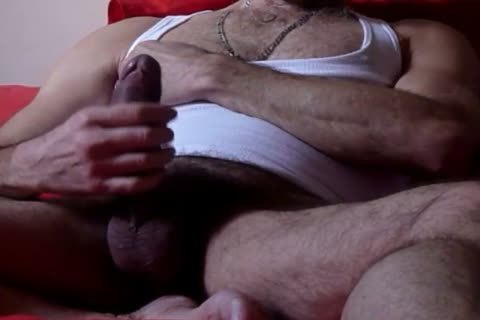 monstrous ramrod Masturbation Solo man gay Exhibition cam Cigarette stroking Pissing