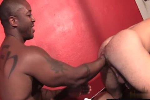 filthy homosexual Fetish With ejaculation