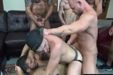 The superlatively admirable Of gay double penetration - butthole DP Part 13